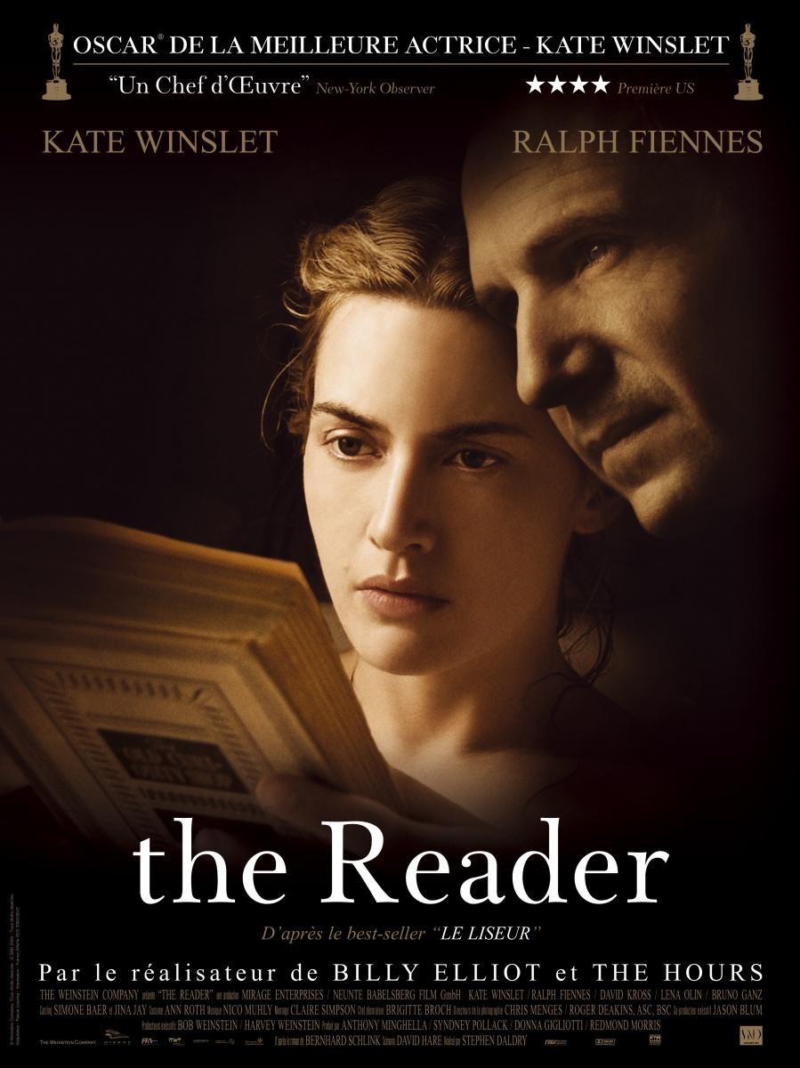 The Reader (2008) ταινιες online seires oipeirates greek subs