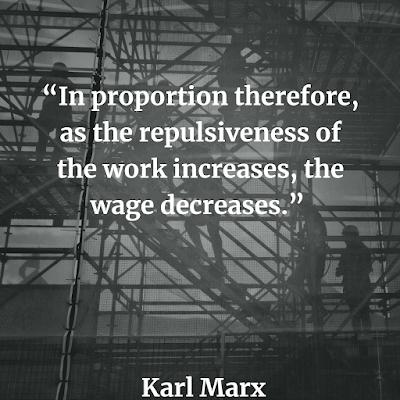 Karl Marx Best inspiring Image Quotes
