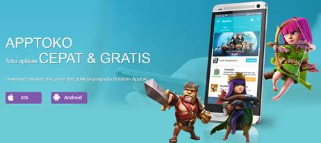 Download AppToko APK for Android: Toko Aplikasi Alternatif Play Store yang Aman