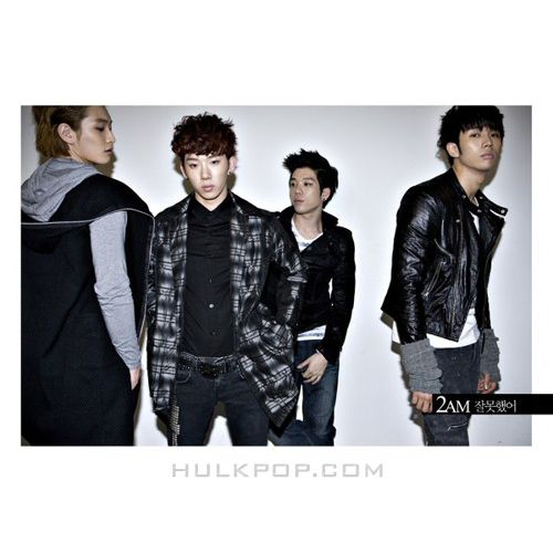 2AM – I Was Wrong (Repackaged Album) (ITUNES PLUS AAC M4A)