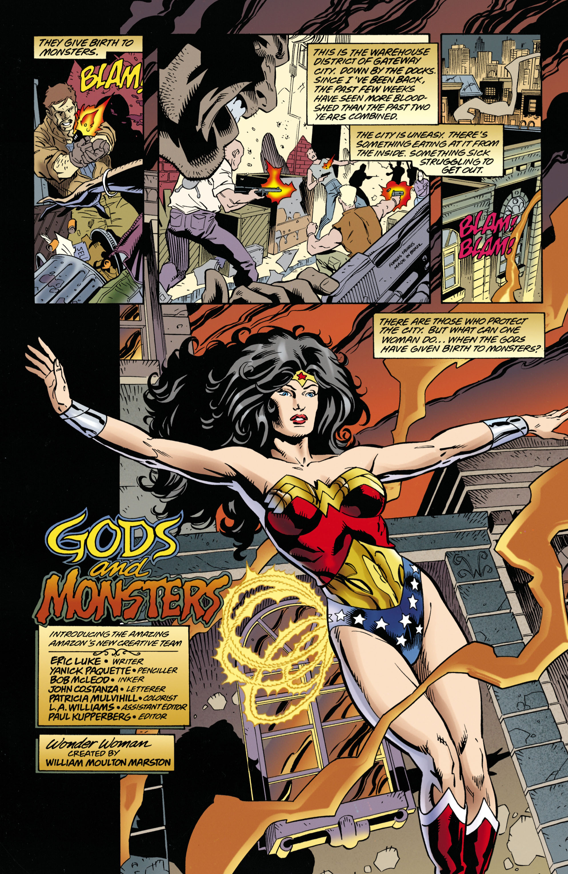 Read online Wonder Woman (1987) comic -  Issue #139 - 3