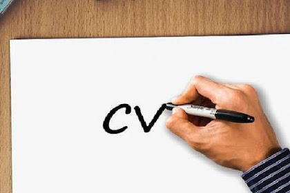 9 Cara Membuat CV Lamaran Kerja Menarik HRD