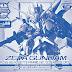 SDCS 1/144 MSZ-006 Zeta Gundam [CS Frame] (Clear Color ver.) - Release Info