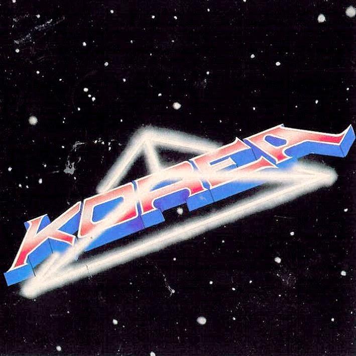 Korea st 1992 aor melodic rock
