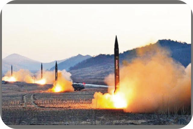 China warns North Korea