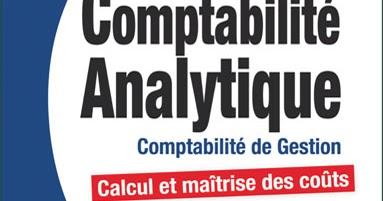 comptabilité analytique smail kabbaj pdf