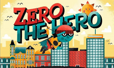 Andy Mineo Zero To Hero Inspired by Heroes For Sale