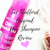 Lee Stafford Original Dry Shampoo - review