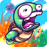 Download Game Suрer Toss The Turtle Mod Apk Terbaru