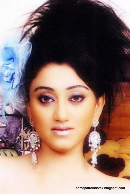 Crime Patrol Cast: Ruchika Rajput