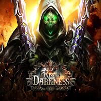 အက္ရွင္ ၾကမ္းၾကမ္းတိုက္ခိုက္ကစားရမယ့္ဂိမ္းေလး - Rise of Darkness MOD APK