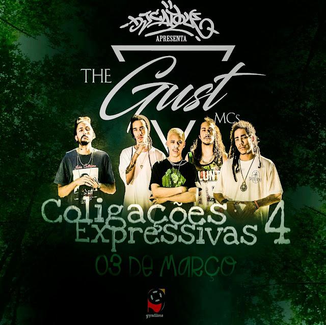 Dj Caique revela o primeiro single a ser lançado para a Coligações Expressivas 4.
