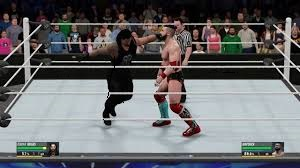 WWE 2K16 Setup Download