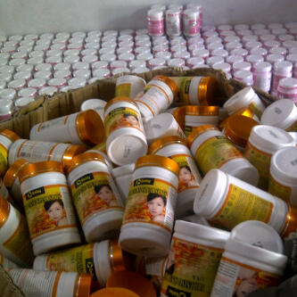 Emilay Whitening Supplement Softgel