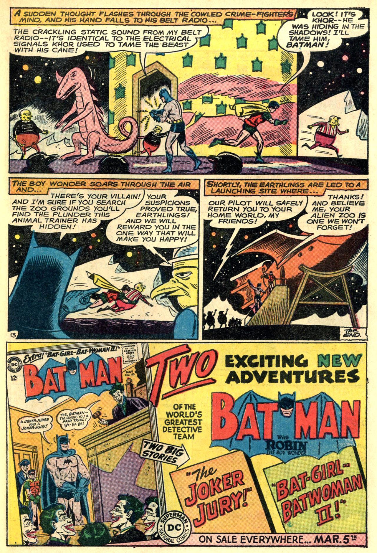 Detective Comics (1937) 326 Page 14
