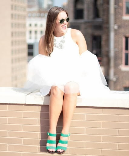 covering the bases, krista robertson, southern shopaholic, new york city, fashion blog
