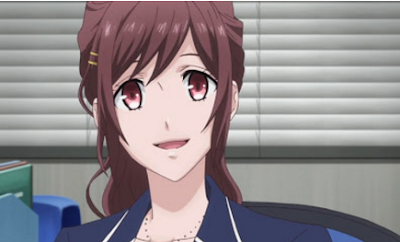 B-Project: Kodou*Ambitious Episode 5 Subtitle Indonesia