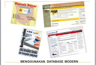 Pengantar Desain Basis Data (Database)