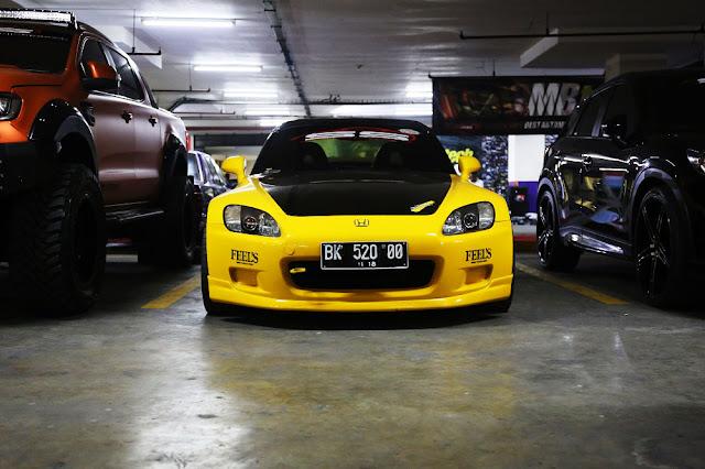 HIN Medan