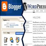 Blogger или WordPress