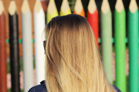 Moje włosy - październik 2017 ♥ - czytaj dalej »