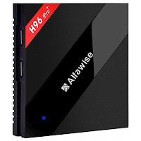 Alfawise H96 Pro+