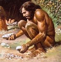 gli ominidi, evoluzione dell'uomo preistorico