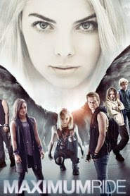 Nonton Maximum Ride (2016) Movie Sub Indonesia