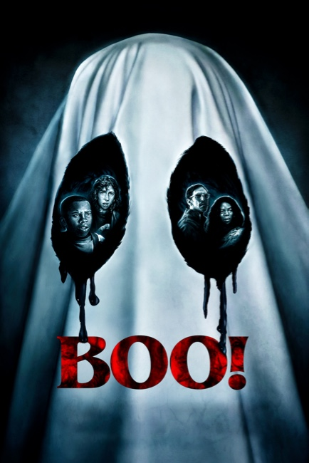 Boo! (2019) | Horror Film Review