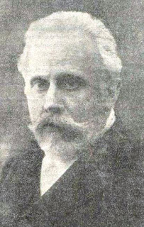 Portada del diario El Pais del lunes 25 de octubre de 1909