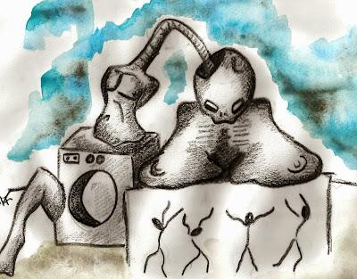 il mercato fa l'uomo etico