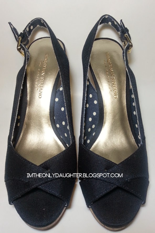 e7b1b26b602 Letoile by Christian Siriano For Payless (Navy Blue)