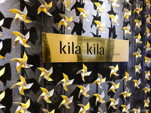 Suasana Kila Kila by Akasya SCBD, Jakarta