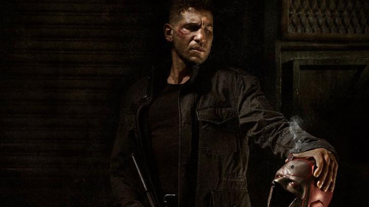 The Punisher - Michael Nathanson, Jaime Ray Newman & More Join Cast *Updated*