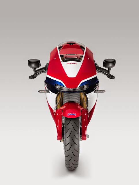 Honda RC213V-S 2015 Berharga ¥ 20 Juta?
