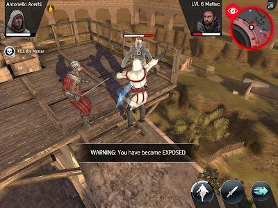 Assassin's Creed Identity v 2.8.2 Apk Mod Terbaru