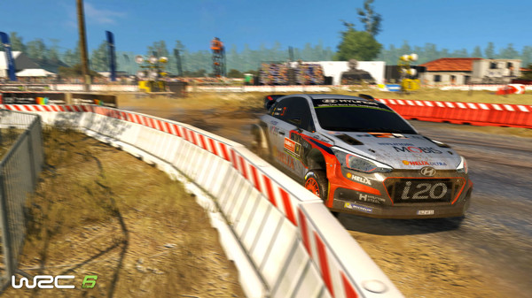 Download  WRC 6