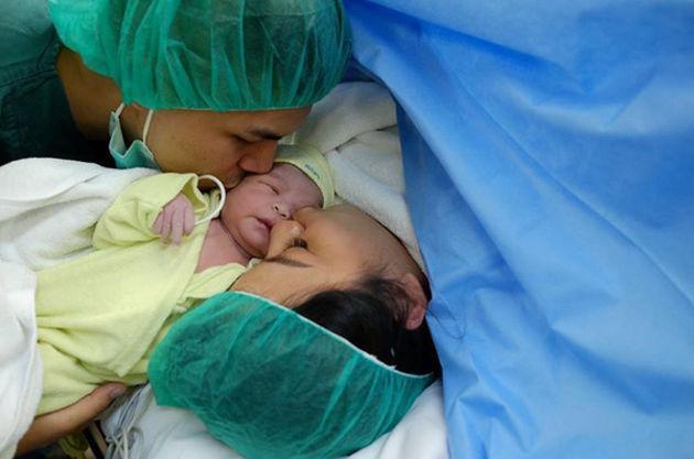 Chelsea Olivia dan Glenn Alinskie Beserta Anak Pertamanya