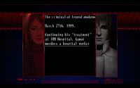 The Silver Case Game Screenshot 3