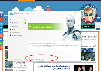 Eset Smart Security 10 Keys 2020 Working 100%