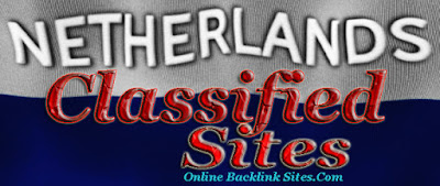 Classified Sites List in Netherlands