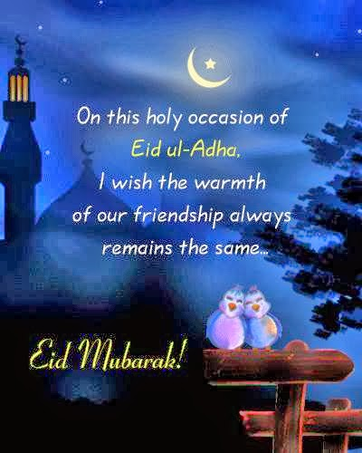 EID Wishes EID Quotes
