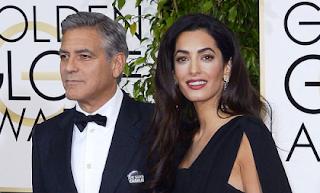 Jamal Clooney