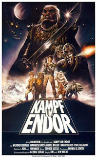 Ewoks: The Battle for Endor