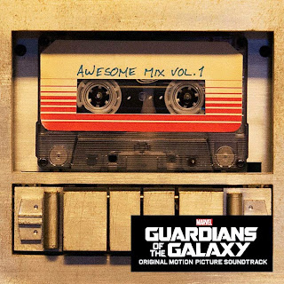 Guardians of the Galaxy Nummer - Guardians of the Galaxy Muziek - Guardians of the Galaxy Soundtrack - Guardians of the Galaxy Filmscore
