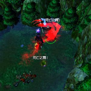 naruto castle defense 6.0 Hidan Dance of death