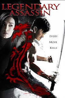 Sát Thủ Truyền Kỳ - Legendary Assassin (2008)