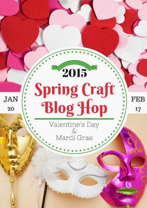 Hugs and Kisses Giveaway Hop