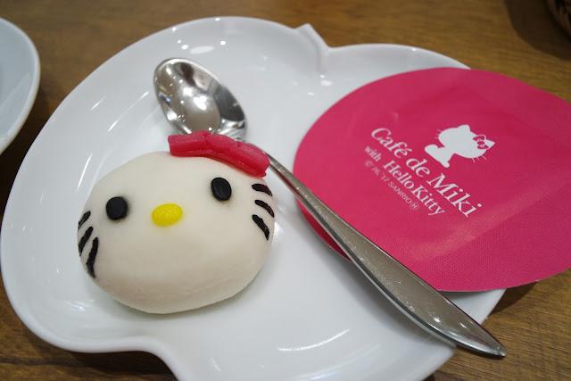 Cafe de Miki Japan
