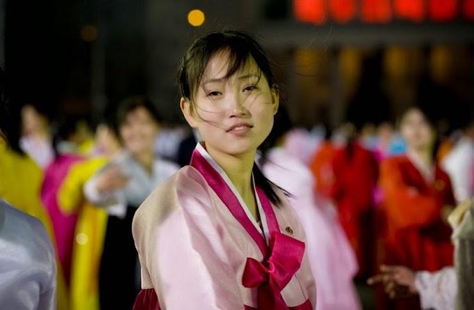 Tips Baka Muda Perempuan Korea Yang Sederhana